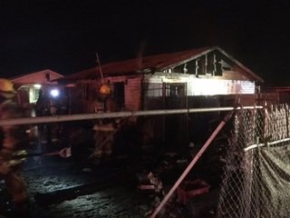 PHX FD: Home seriously damaged by fire