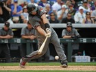 D-backs set team record despite loss to Rockies