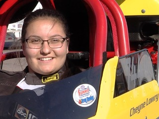 Small Stars: Drag racing trio takes over Valley