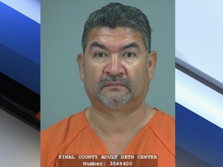 San Tan man accused of hanging dog upside down