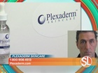 Plexaderm's remarkable results