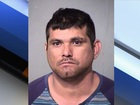 PD: Complex residents chase down child molester