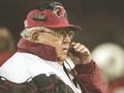 Former Arizona Cardinals coach Buddy Ryan dies