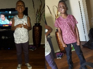 PD: 2 missing Mesa boys found safe