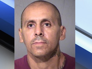 Fingerprints lead to arrest in Mesa burglaries