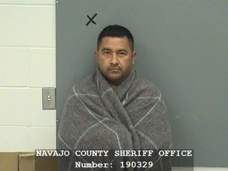 Bond set at $2M after deadly Navajo Co shooting