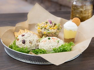 No joke. Chicken salad restaurant coming to PHX
