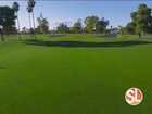 Special rates at GCU golf course