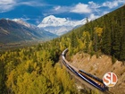 Book a Rocky Mountaineer getaway