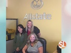 Allstate offers career independence