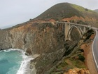 Summer getaway: Big Sur Coast, California