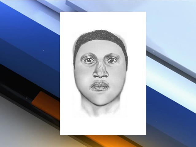 Glendale PD searching for sex assault suspect