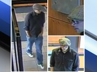 PD looking for bank robbery suspect in Surprise