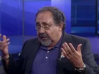 Grijalva talks host of topics with ABC15