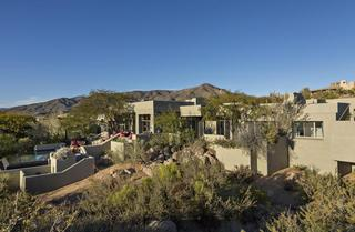Pricey! Scottsdale home sold for $1.95M