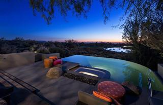 PHOTOS: Pricey! Scottsdale home sold for $1.95M