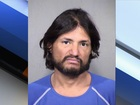 Man sentenced to jail for threatening Arpaio