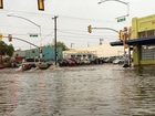 Heavy rain, flash flooding expected in Tucson