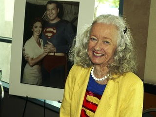 Noel Neill, first Lois Lane, dies in Tucson