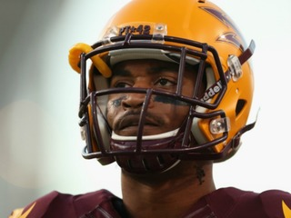 Ex-ASU football star rips police after shooting