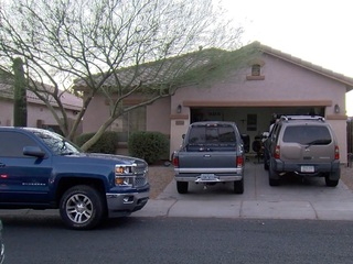 MCSO: Anthem man was dealing drugs from his home