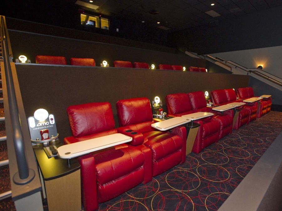 Powers movie theater