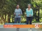 New Alzheimer's clinical trial