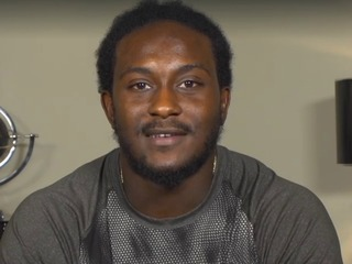 Crowell apologizes to police, fans in FB video