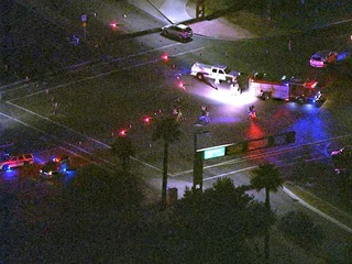 Goodyear PD: One killed in 2-vehicle crash