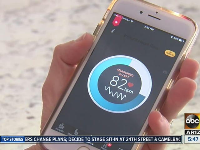 Best apps to stay heart healthy