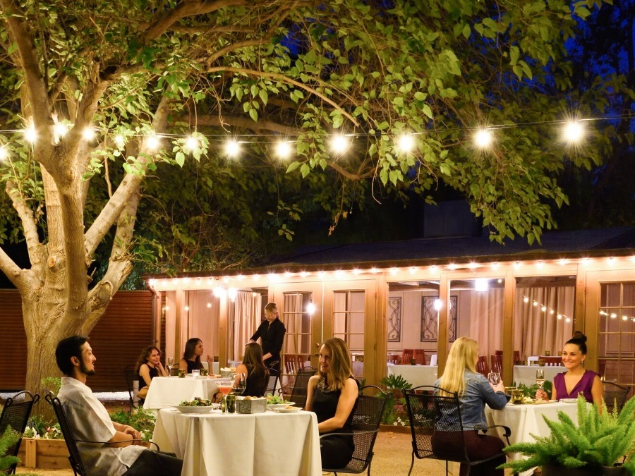Best Date Night Restaurants In Phoenix 20 Places To Check Out