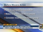 AZDPS investigates moving company complaints