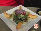 New and Old World Italian cuisine