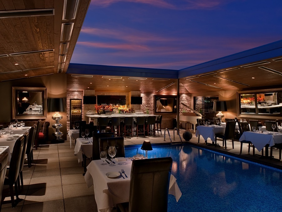 Dominick S Steakhouse
