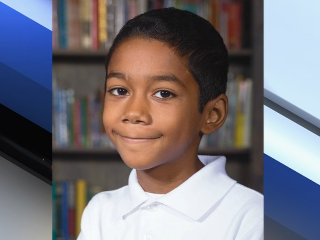 Missing Authorities Continue Marks Thursday Search Him 11th Birthday Boy's Buckeye For