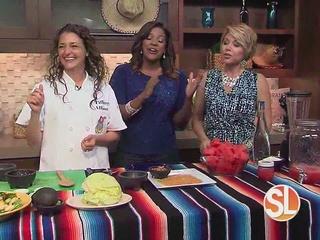 Recipes from Chef Tiffany