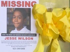 Community gathers to find missing Jesse Wilson