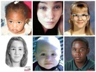 PHOTOS: 65 missing children from Arizona