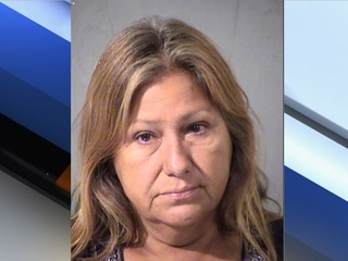 PD: Woman attacks neighbor with shovel in fight