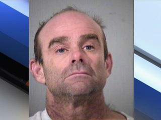 Man caught exposing himself at Scottsdale pools