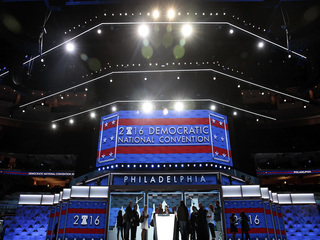 See who from Arizona is attending the DNC