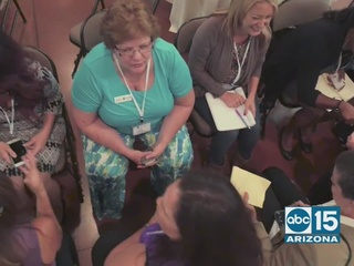 Women's summit comes to Phoenix