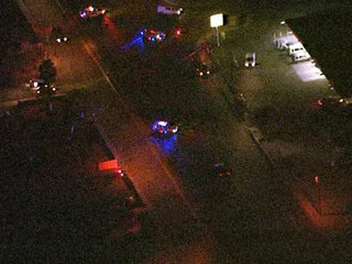 PHX PD: Pedestrian killed in hit-and-run crash