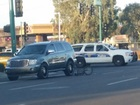 PHX PD: Cyclist seriously hurt in hit-and-run
