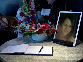 Family, friends remember Samantha Drinkwater