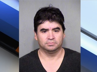 Phoenix man steals $10,000 of APS power