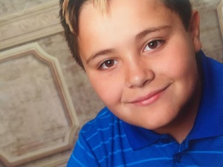 Charges submitted in case of boy who died hiking