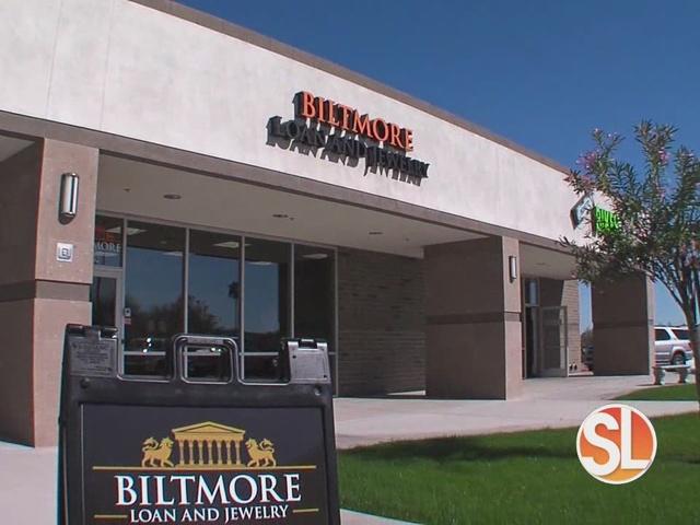 Biltmore loan chandler