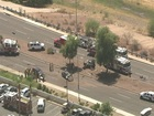 FD: 3 critical in double rollover in north PHX