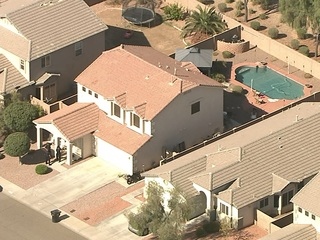FD: Boy, 2, pulled from pool in Surprise